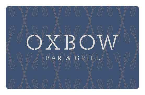gift cards Oxbow Fort Myers