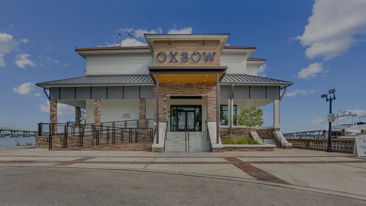Oxbow Fort Myers Casual Dockside Dining Best Seafood Restaurants in Fort Myers Florida